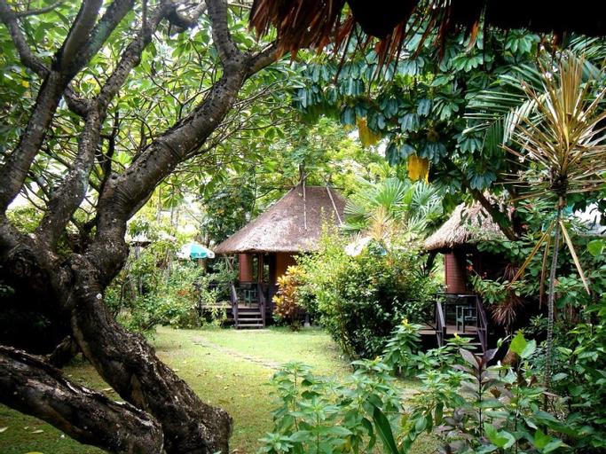 Bann Pae Cabana, Muang Rayong