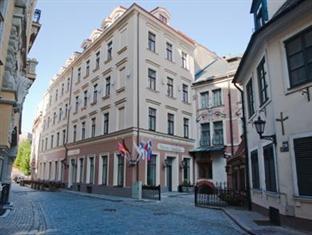 Hotel Justus, Riga