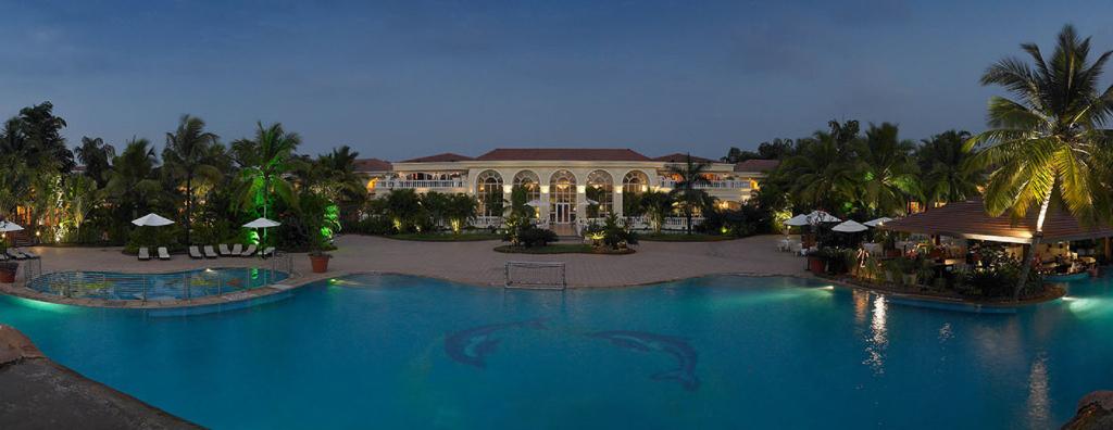 The Zuri White Sands, Goa Resort & Casino, South Goa