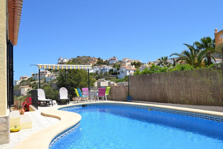 Chalet Cris, Alicante