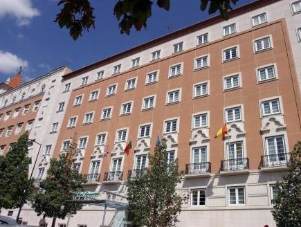Hotel Miraparque, Lisboa