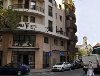 Volo Hotel, Municipiul Bucuresti