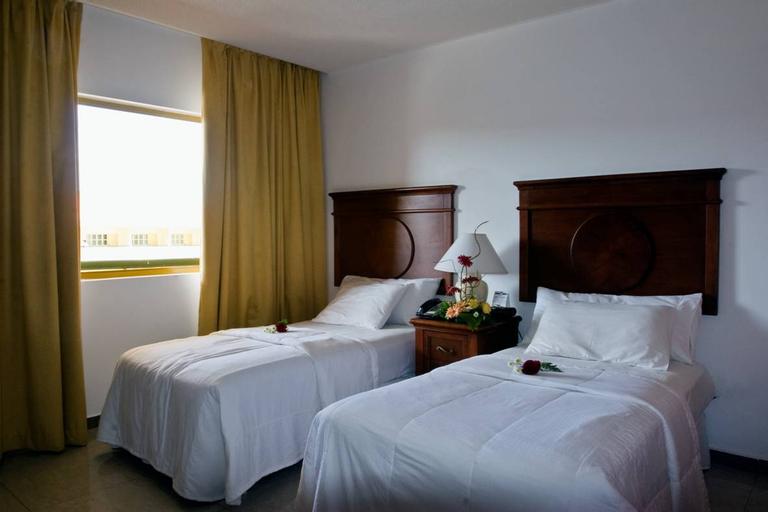 Sunsol Ecoland and Beach Resort, Gómez