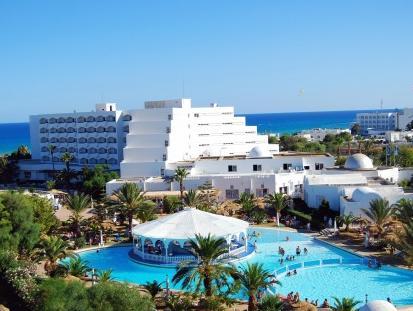 Hotel Tunisian Village, Hammamet
