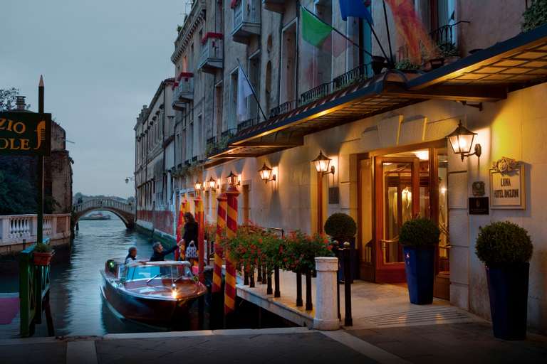 Baglioni Hotel Luna, Venezia