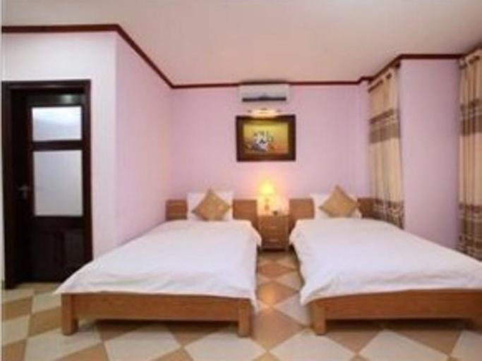 Phu My Hotel, Nam Định
