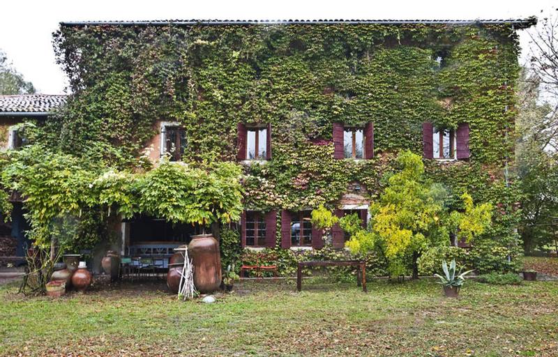 Villa Quadrifoglio, Treviso