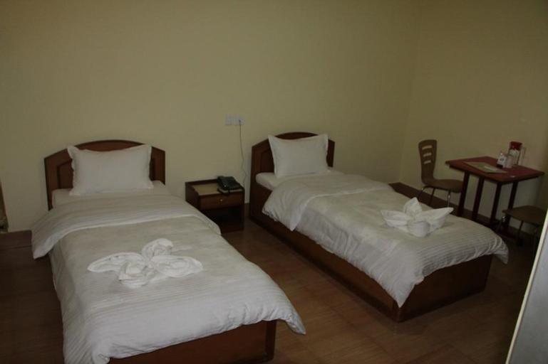 Hotel Milarepa, Gandaki