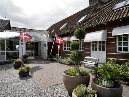 Hørning Kro & Hotel, Skanderborg