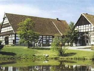Vitalotel Roonhof, Lippe