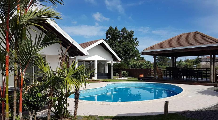 Villa Ora Nui,