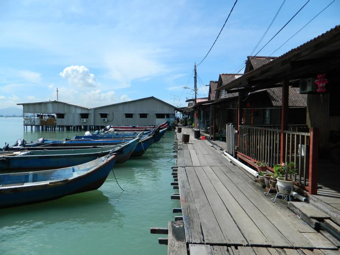 My Chew Jetty Vacation Home, Pulau Penang