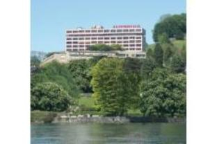 Hotel Alpenblick, Luzern