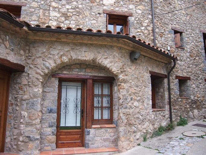 Cal Roseta, Lleida