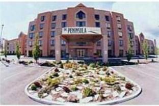 The Peninsula Inn, Niagara