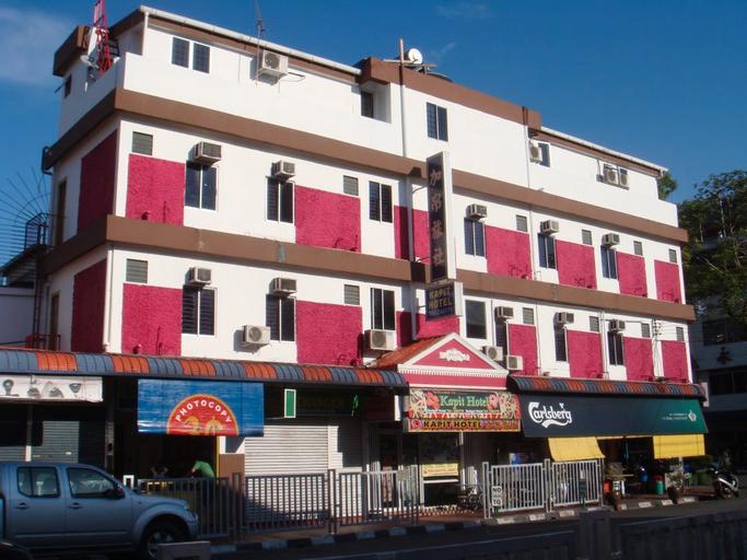 Kapit Hotel Kuching, Kuching