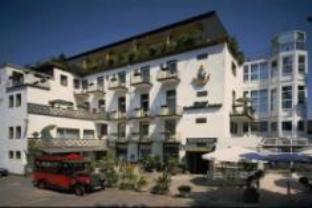 Ringhotel Giffels Goldener Anker, Ahrweiler