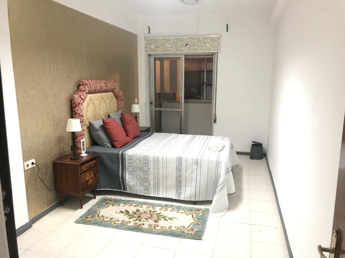 Apartment With 3 Bedrooms in Lisboa, With Wonderful City View and Balc, Lisboa