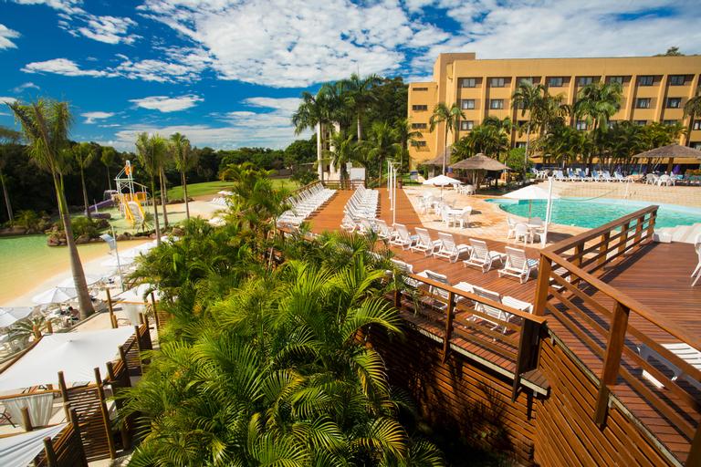 Mabu Thermas Grand Resort My Mabu, Foz do Iguaçu