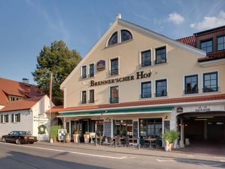 Hotel Brennerscher Hof, Köln