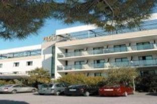 Hotel Falcone, Udine