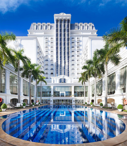 Indochine Palace Hotel, Huế