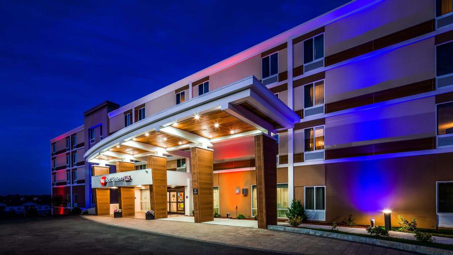 Best Western Plus North Shore Hotel, Essex