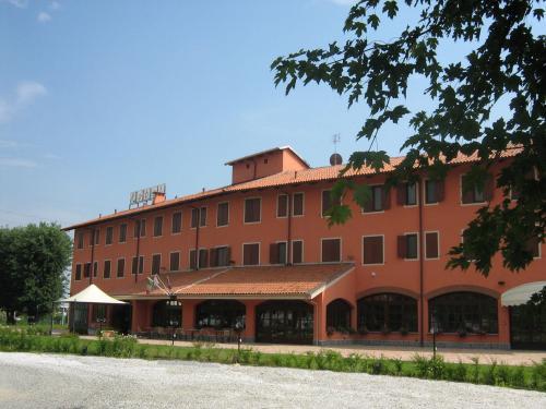 Hotel Erbaluce, Torino