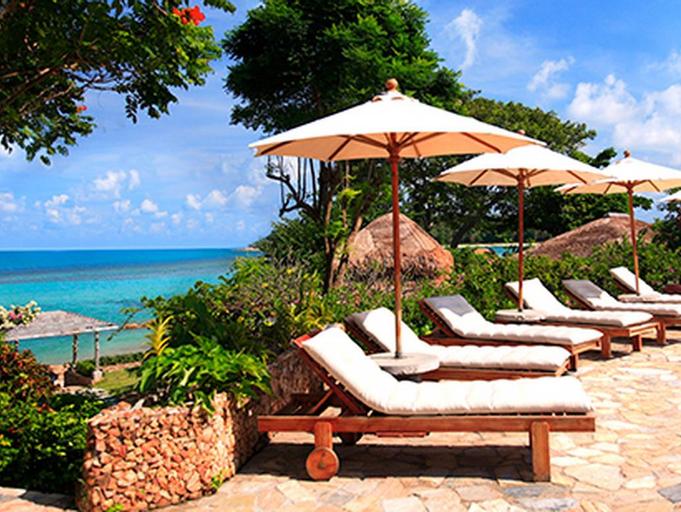 Coral Bay Resort, Ko Samui
