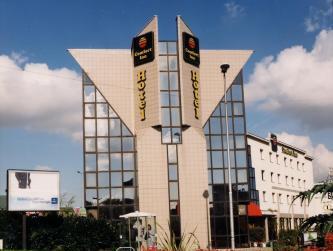 Hotel The OriginalsParis Est Rosny (ex Inter-Hotel), Seine-Saint-Denis