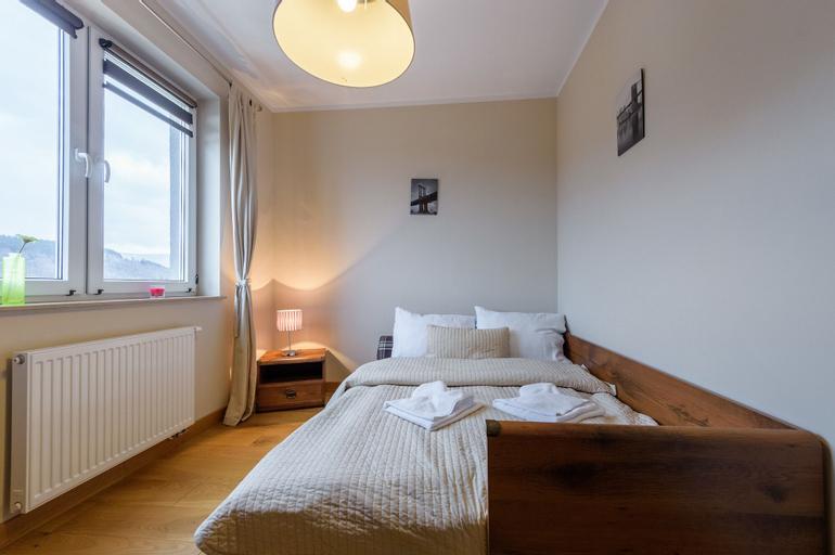 Apartament Cichy - 5D Apartamenty, Lubań