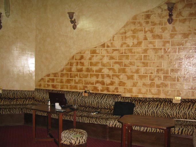 Great Alexander Hostel, 'Abdin