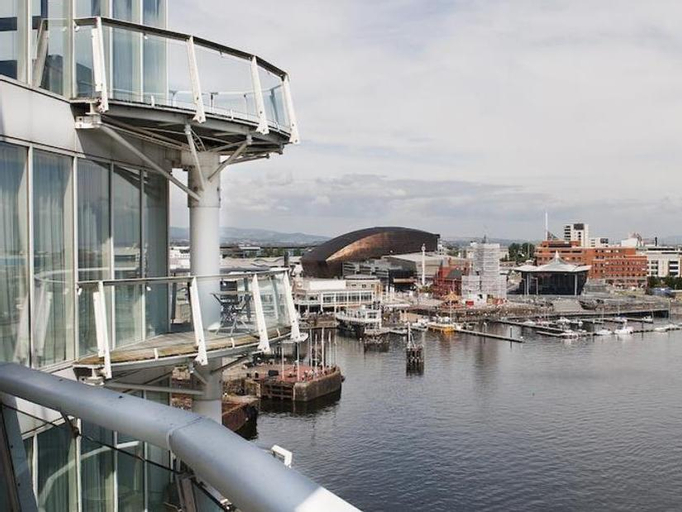 The St Davids Hotel & Spa, Cardiff