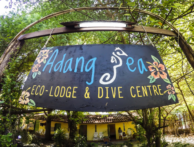 Adang Sea Divers & Eco Lodge Koh Lipe, Muang Satun