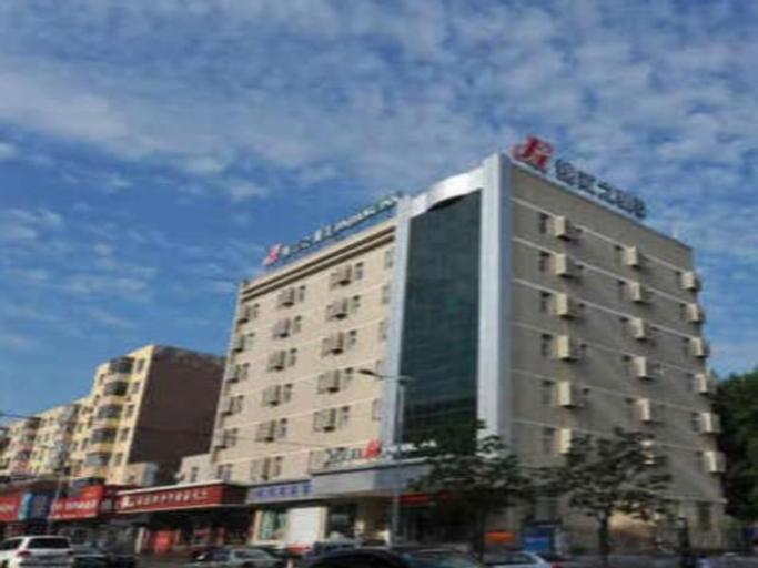 Jinjiang Inn – West Square Railway Station Jilin, Jilin