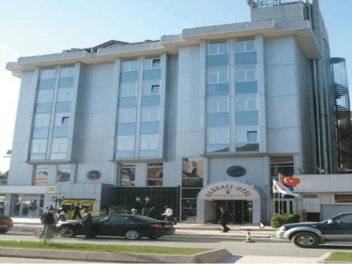 Gabrali Hotel, Çorlu