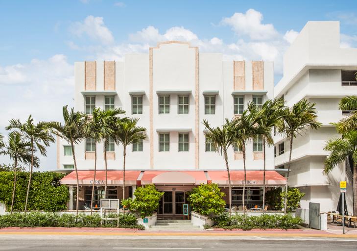 Circa 39 Hotel, Miami-Dade