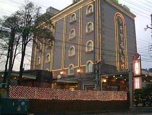 Chien Li Fu Hotel, Hsinchu County