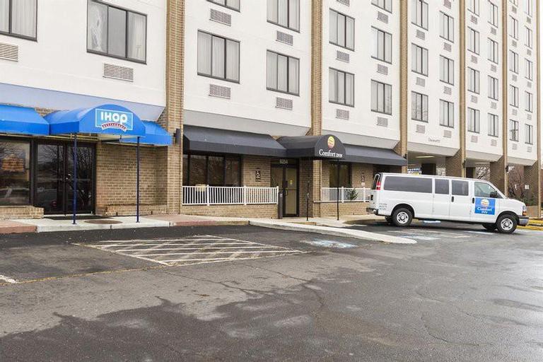 Fairfield Inn & Suites by Marriott Alexandria West, Alexandria