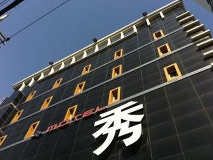 Soo Hotel, Dong-daemun
