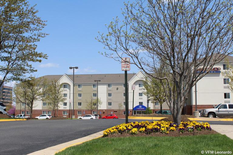 Candlewood Suites Washington Dulles Herndon, Fairfax