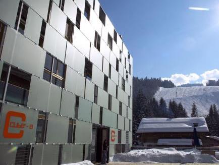 Cube Nassfeld, Hermagor