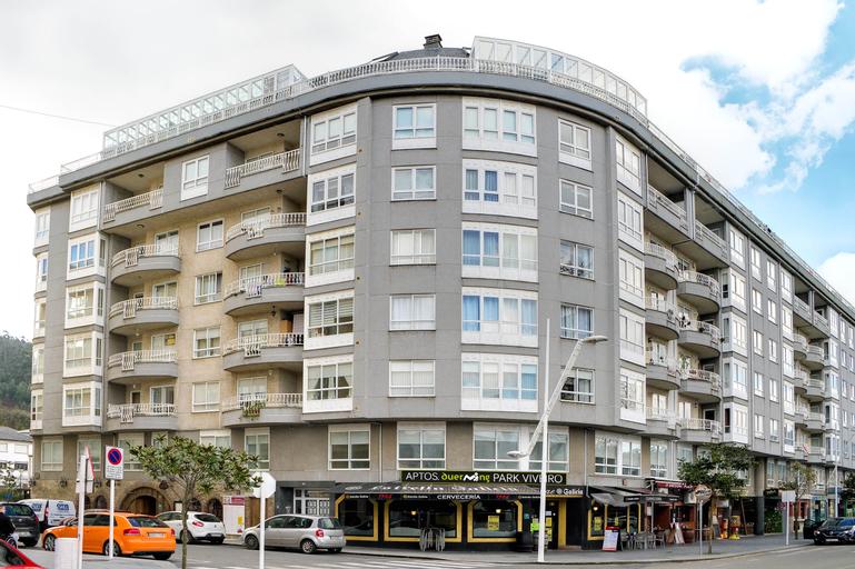Apartamentos Duerming Park Viveiro, Lugo