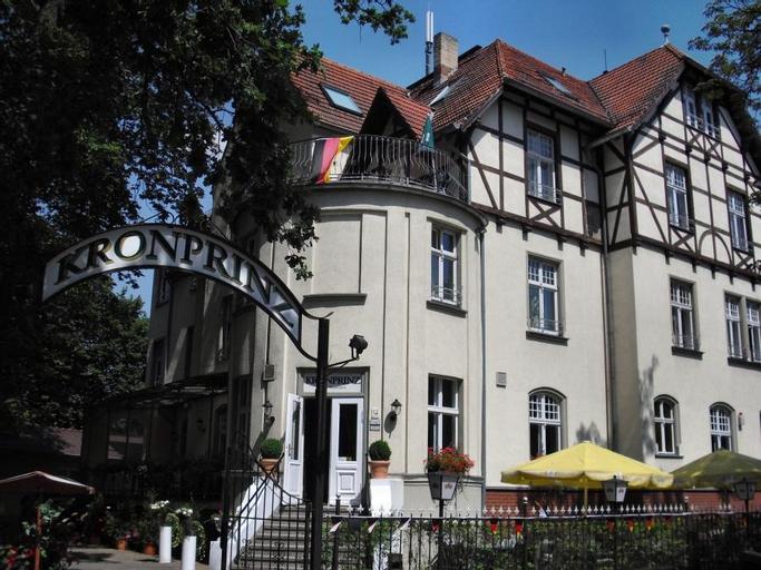 Hotel Kronprinz, Havelland