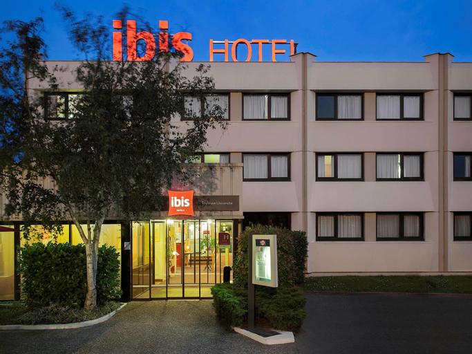 ibis Toulouse Université, Haute-Garonne