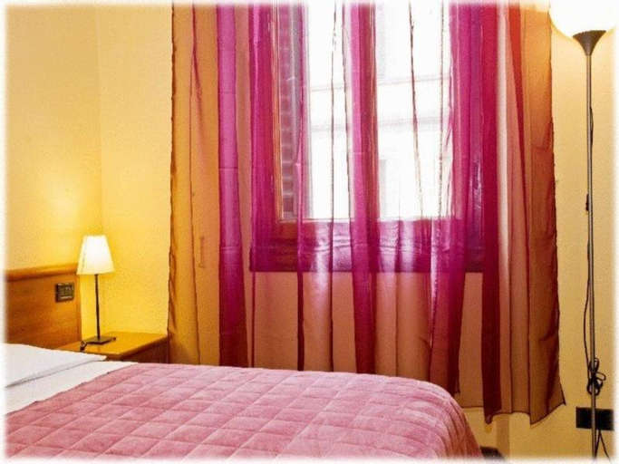 Leone X Guest House, Florence
