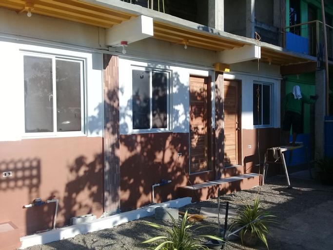 Sunday Cocoon Guesthouse 1, San Nicolas