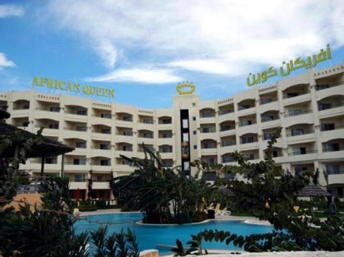 African Queen Hotel, Hammamet