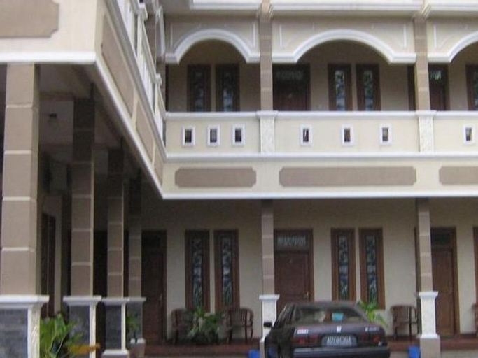Hotel Laweyan, Solo