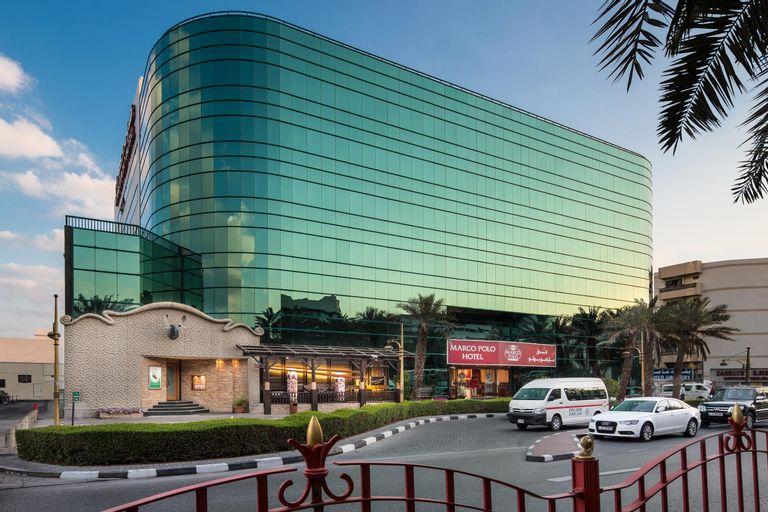 Marco Polo Hotel,